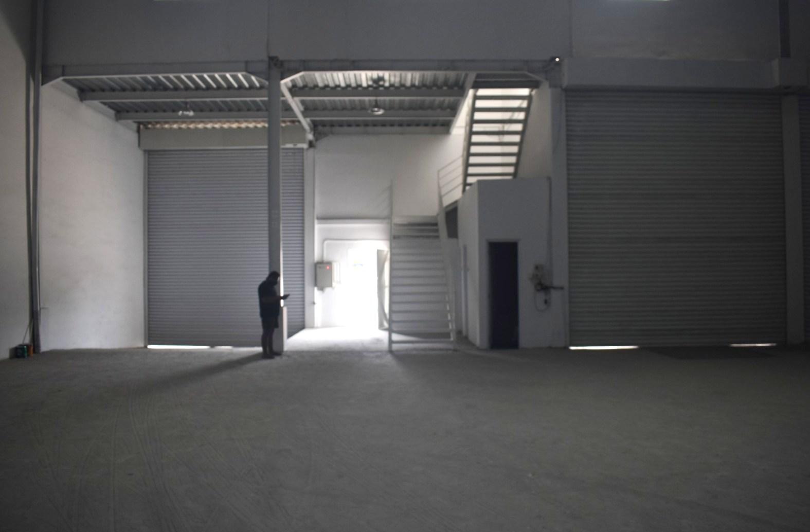 Sewa Gudang Baru Loading Dock Kawasan Industri Delta Silicon Cikarang - 7