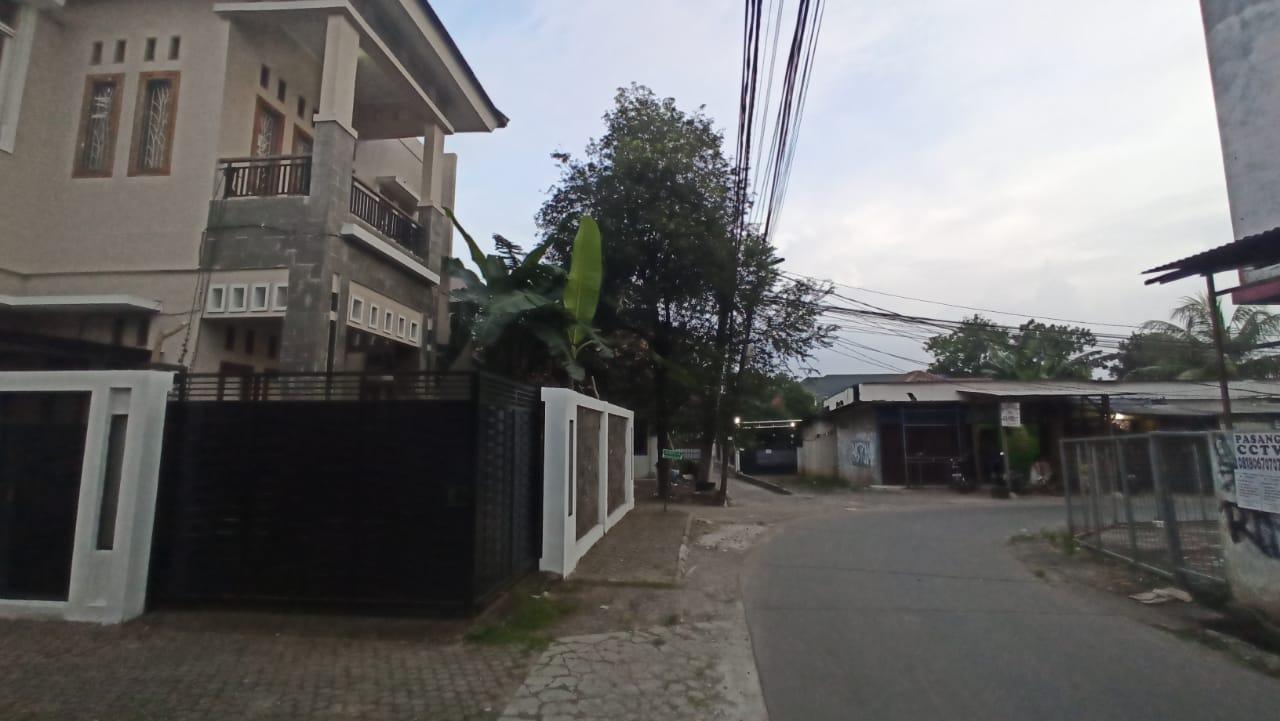 Dijual Rumah Lokasi Jati Melati Bekasi - Dekat Tol Jati Warna - Bebas Banjir - 3