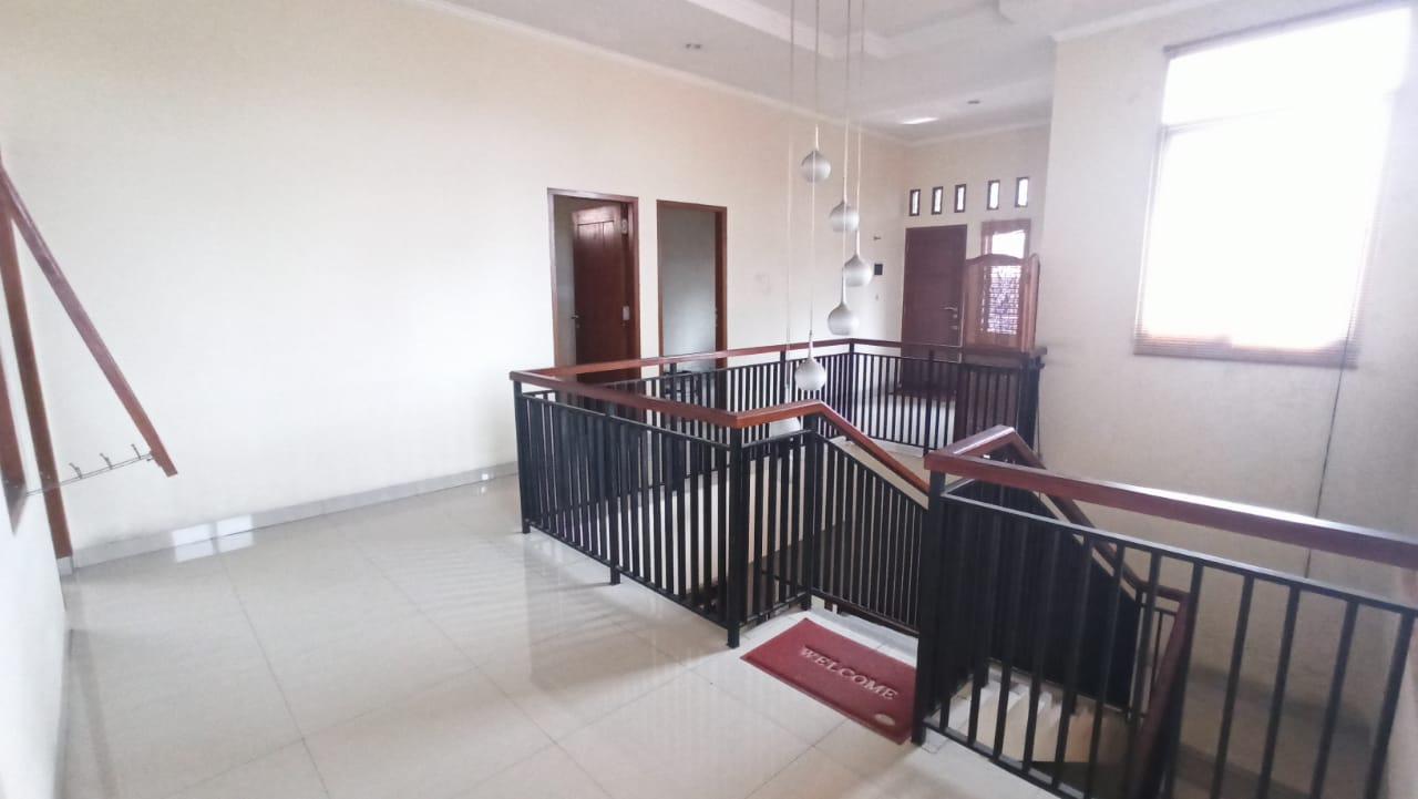 Dijual Rumah Lokasi Jati Melati Bekasi - Dekat Tol Jati Warna - Bebas Banjir - 9