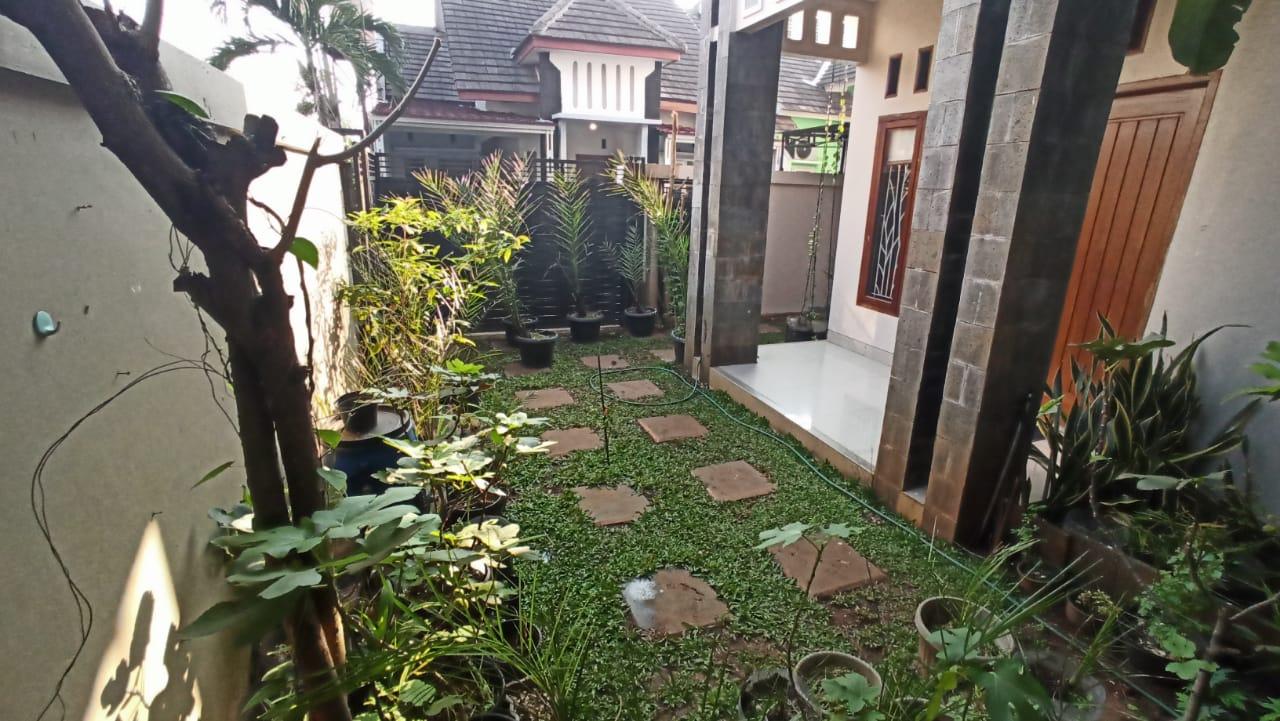 Dijual Rumah Lokasi Jati Melati Bekasi - Dekat Tol Jati Warna - Bebas Banjir - 4