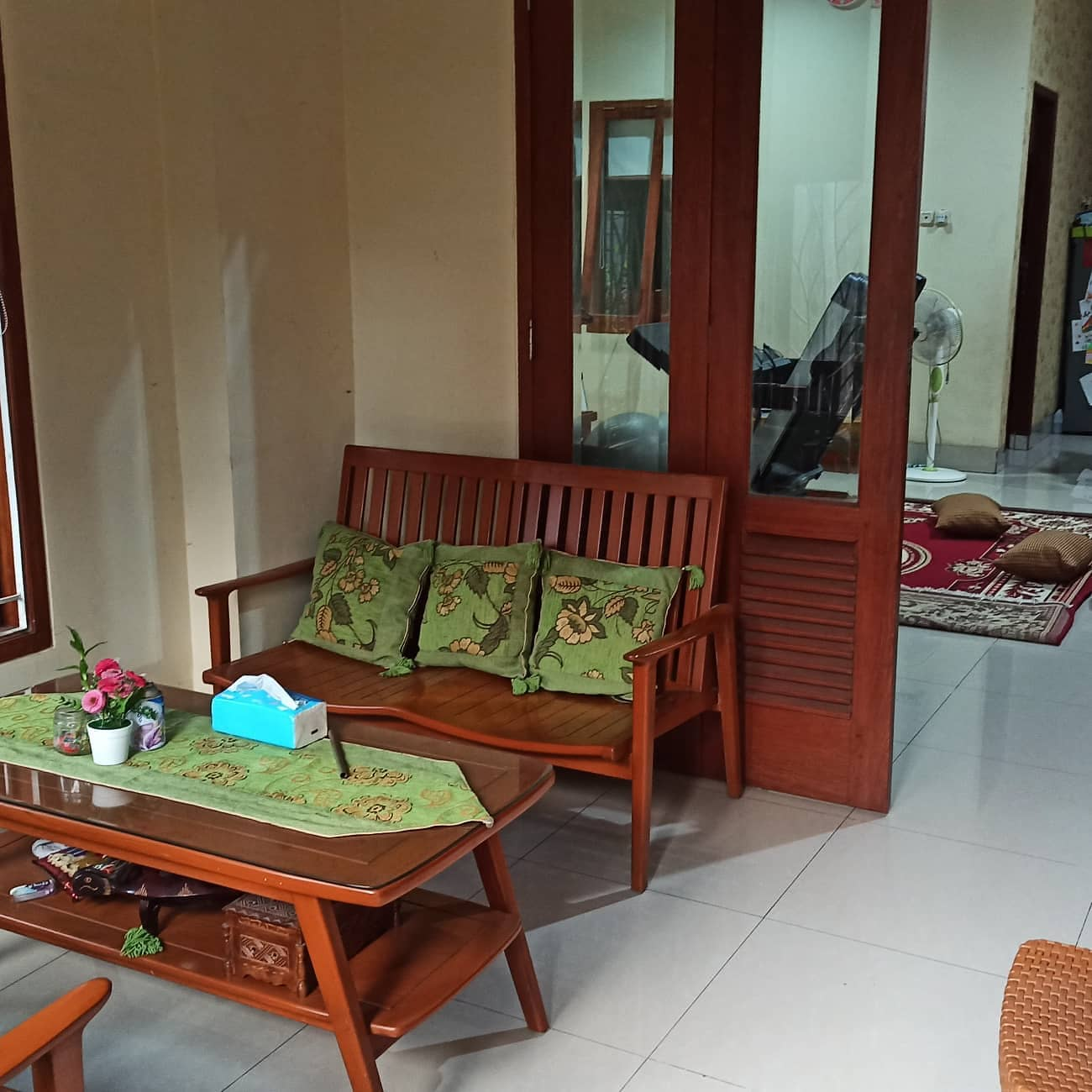 Dijual Rumah Lokasi Jati Melati Bekasi - Dekat Tol Jati Warna - Bebas Banjir - 7