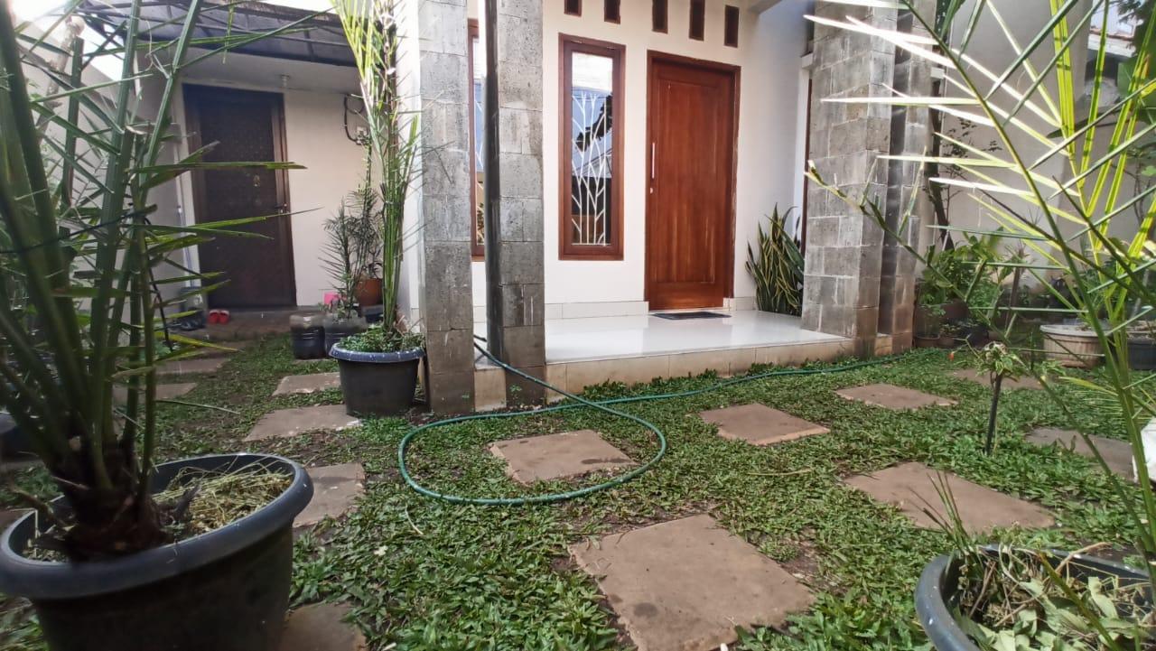 Dijual Rumah Lokasi Jati Melati Bekasi - Dekat Tol Jati Warna - Bebas Banjir - 5