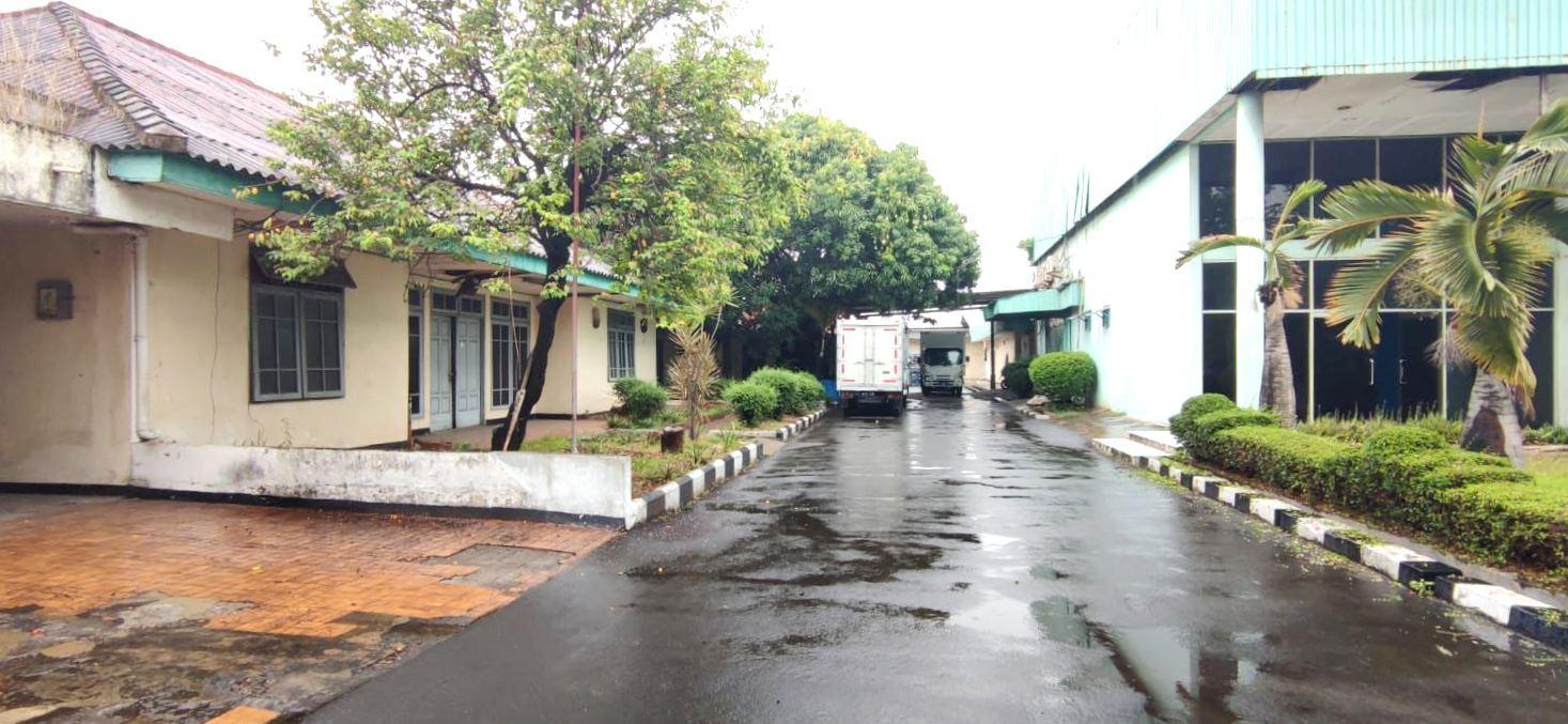 Jual Murah Gudang Jalan Raya Bekasi Cakung Jakarta Timur - 7