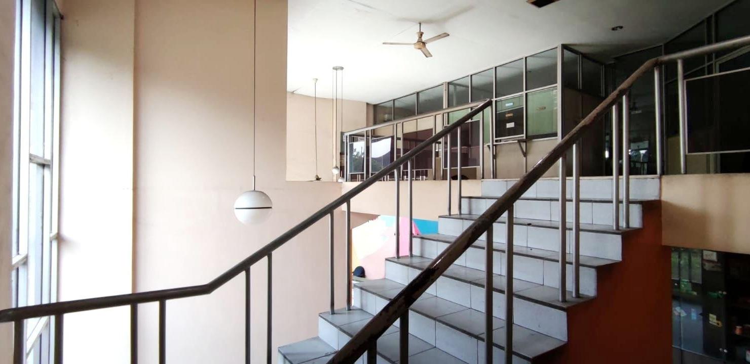 Jual Murah Gudang Strategis Jalan Raya Bekasi Cakung Jakarta Timur - 9