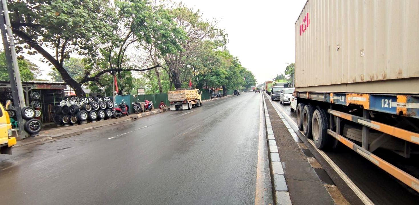 Jual Murah Gudang Strategis Jalan Raya Bekasi Cakung Jakarta Timur - 15