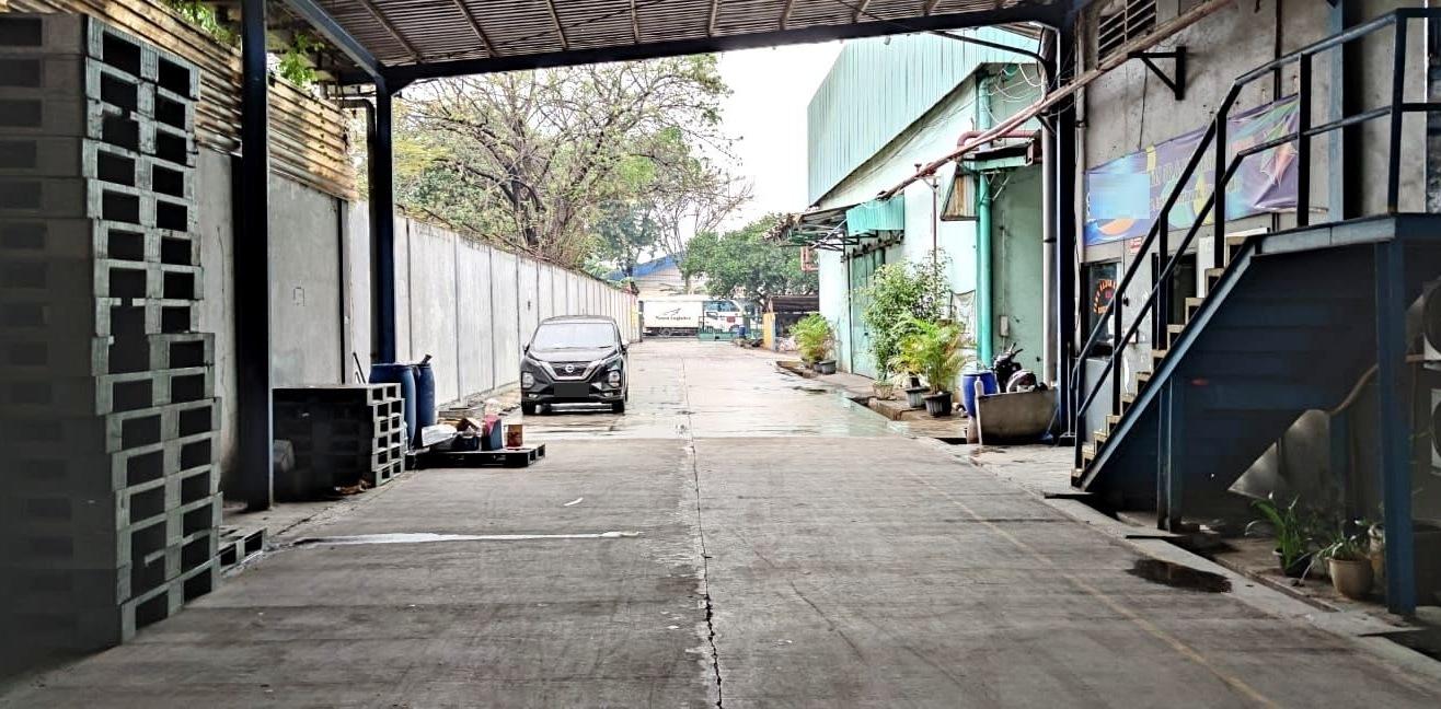 Jual Murah Gudang Strategis Jalan Raya Bekasi Cakung Jakarta Timur - 5