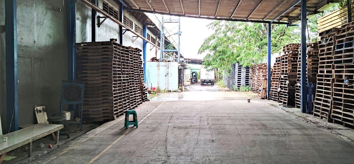 Jual Murah Gudang Strategis Jalan Raya Bekasi Cakung Jakarta Timur - 4