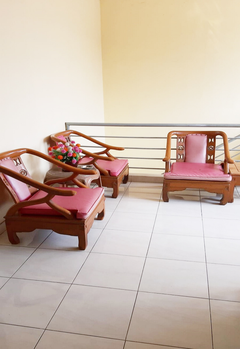 Dijual Rumah Kost 16 Kamar dan Salon di Jatiwarna Kota Bekasi Dekat Taman Mini - 8