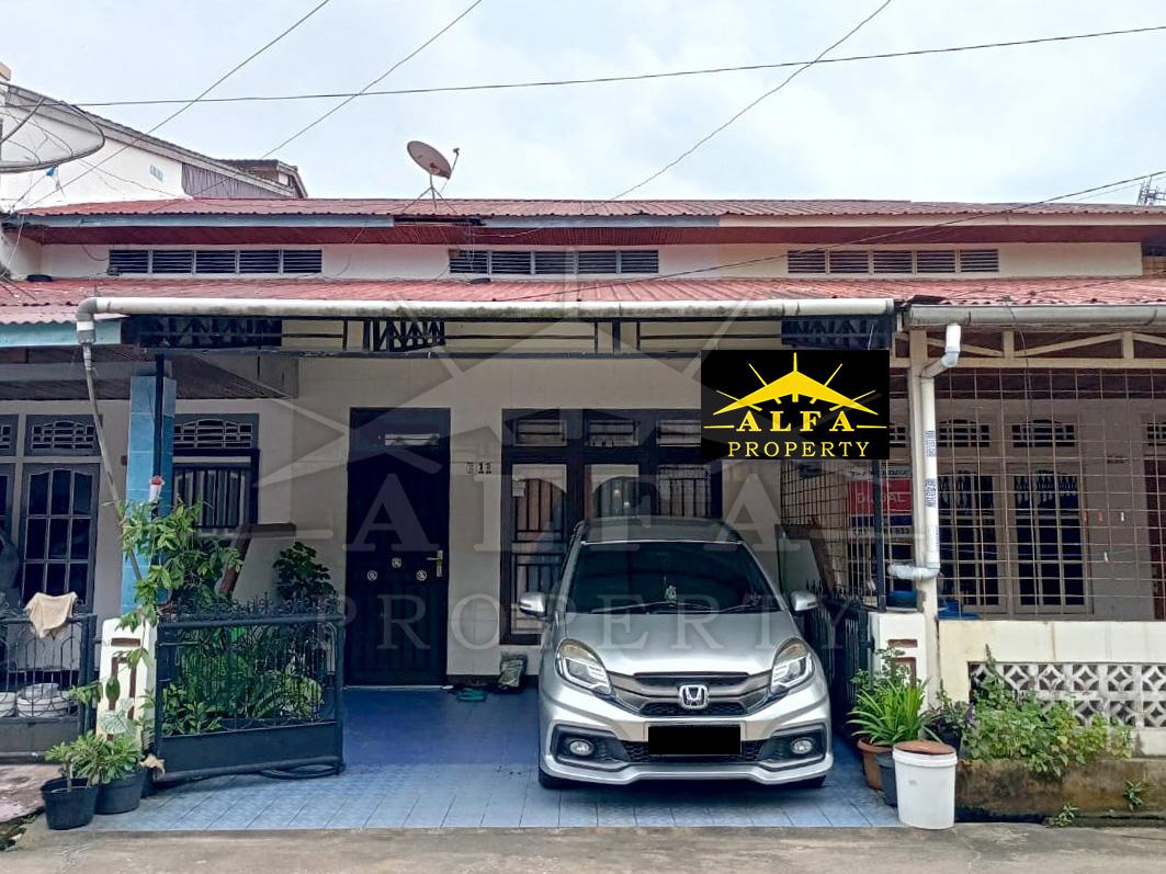 Rumah Komp. Nusa Indah, Pontianak, Kalimantan Barat - 1