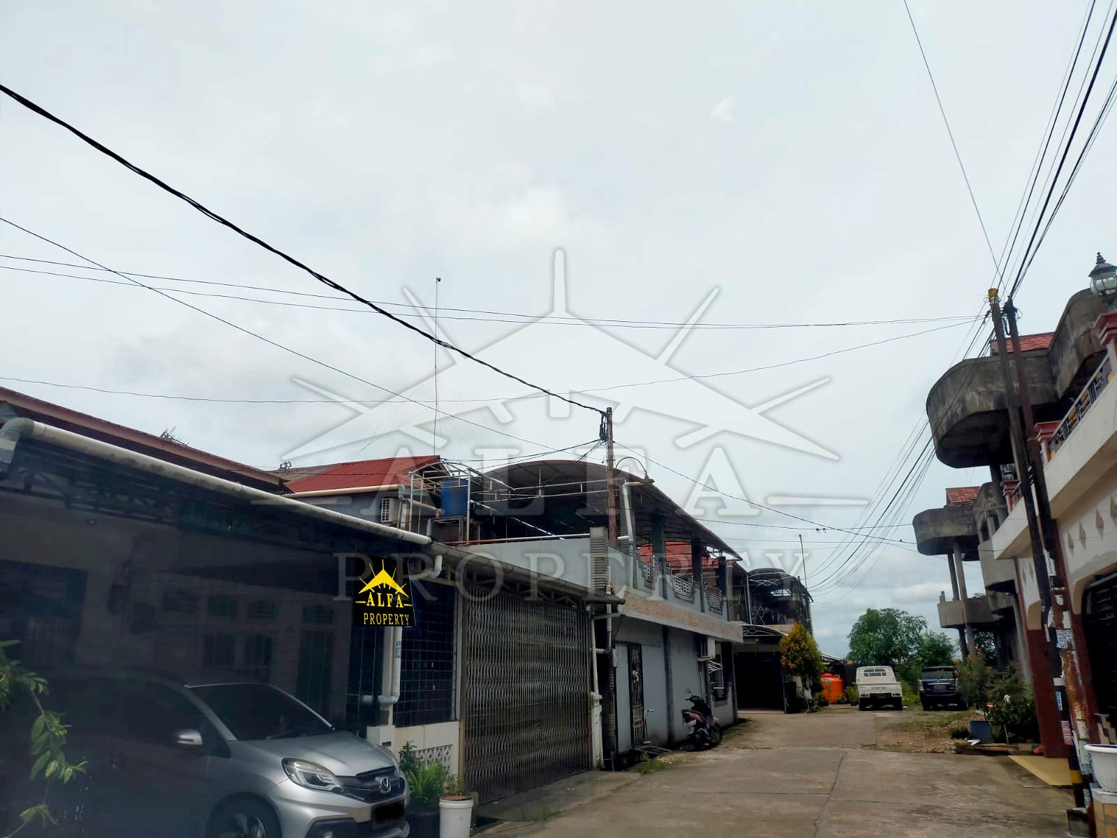 Rumah Komp. Nusa Indah, Pontianak, Kalimantan Barat - 5