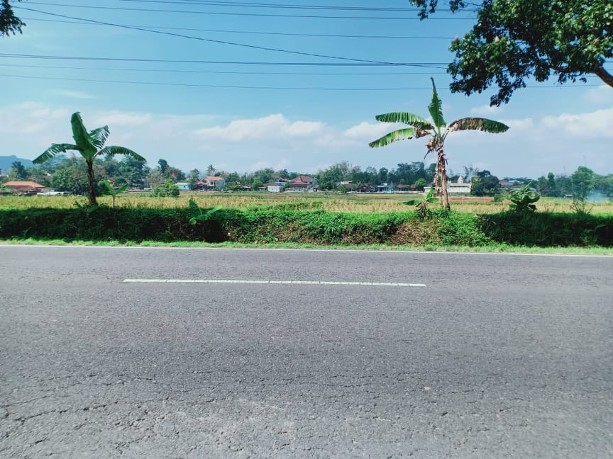 Jual Tanah Strategis Dekat Pasar Karangpandan Karanganyar - 4
