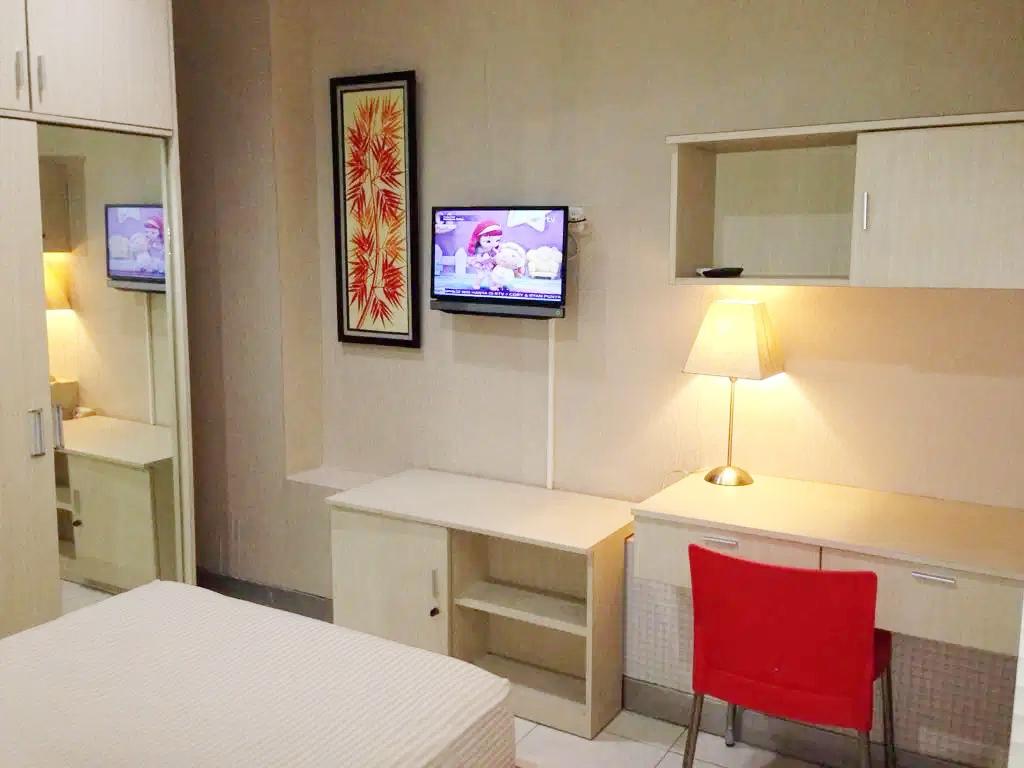 Dijual Rumah Kost Exclusive Dengan ROI Yang Tinggi Dekat Kampus UNJ Jakarta - 1