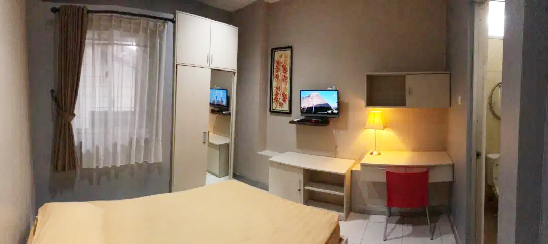 Dijual Rumah Kost Exclusive Dengan ROI Yang Tinggi Dekat Kampus UNJ Jakarta - 9