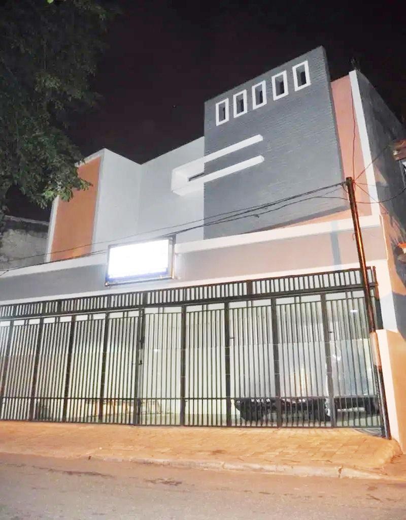 Dijual Rumah Kost Exclusive Dengan ROI Yang Tinggi Dekat Kampus UNJ Jakarta - 2