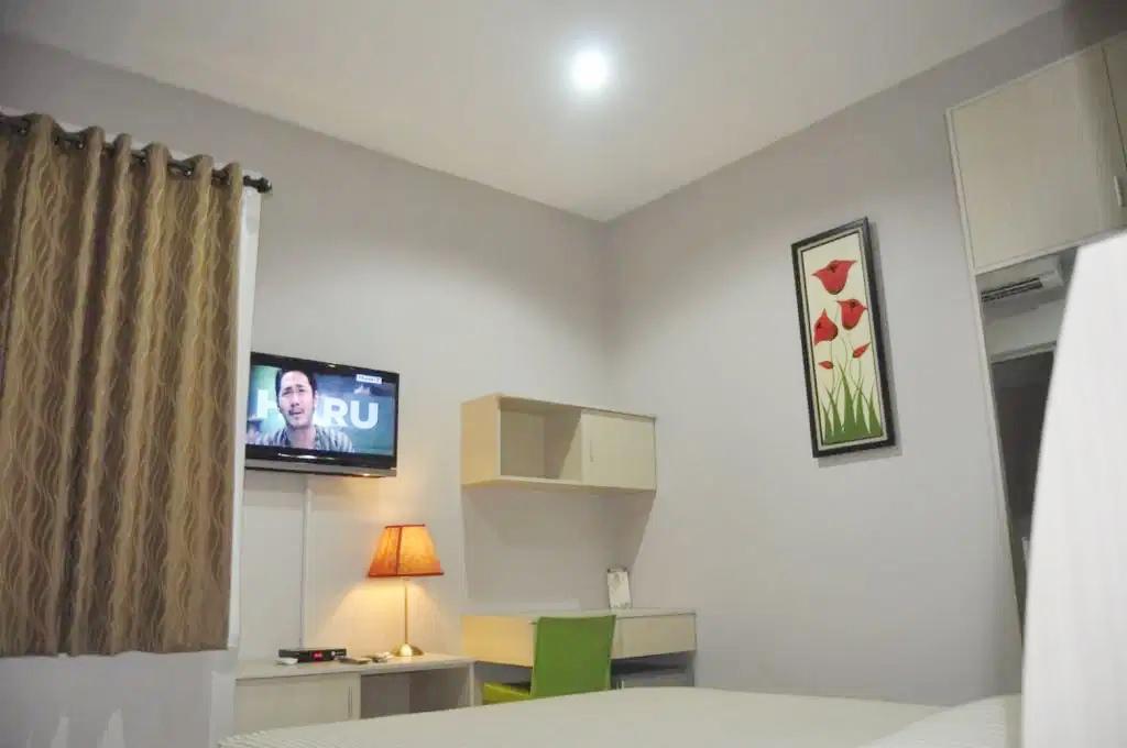 Dijual Rumah Kost Exclusive Dengan ROI Yang Tinggi Dekat Kampus UNJ Jakarta - 3