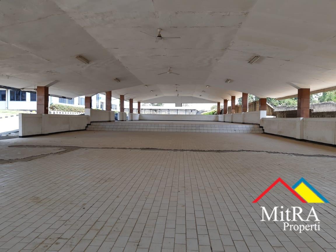 Pabrik murah Ex- Pabrik Tekstil & Garmen di Karawang siap pakai hanya 45 Milyar (Nego) - 4